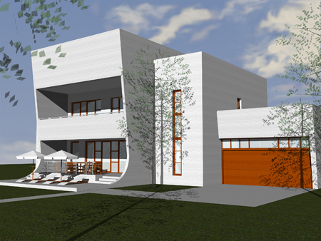 Arhitektonski projektni biro Vučković tel 064/201 4809